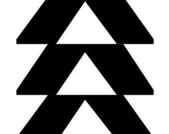 destiny logo clipart.