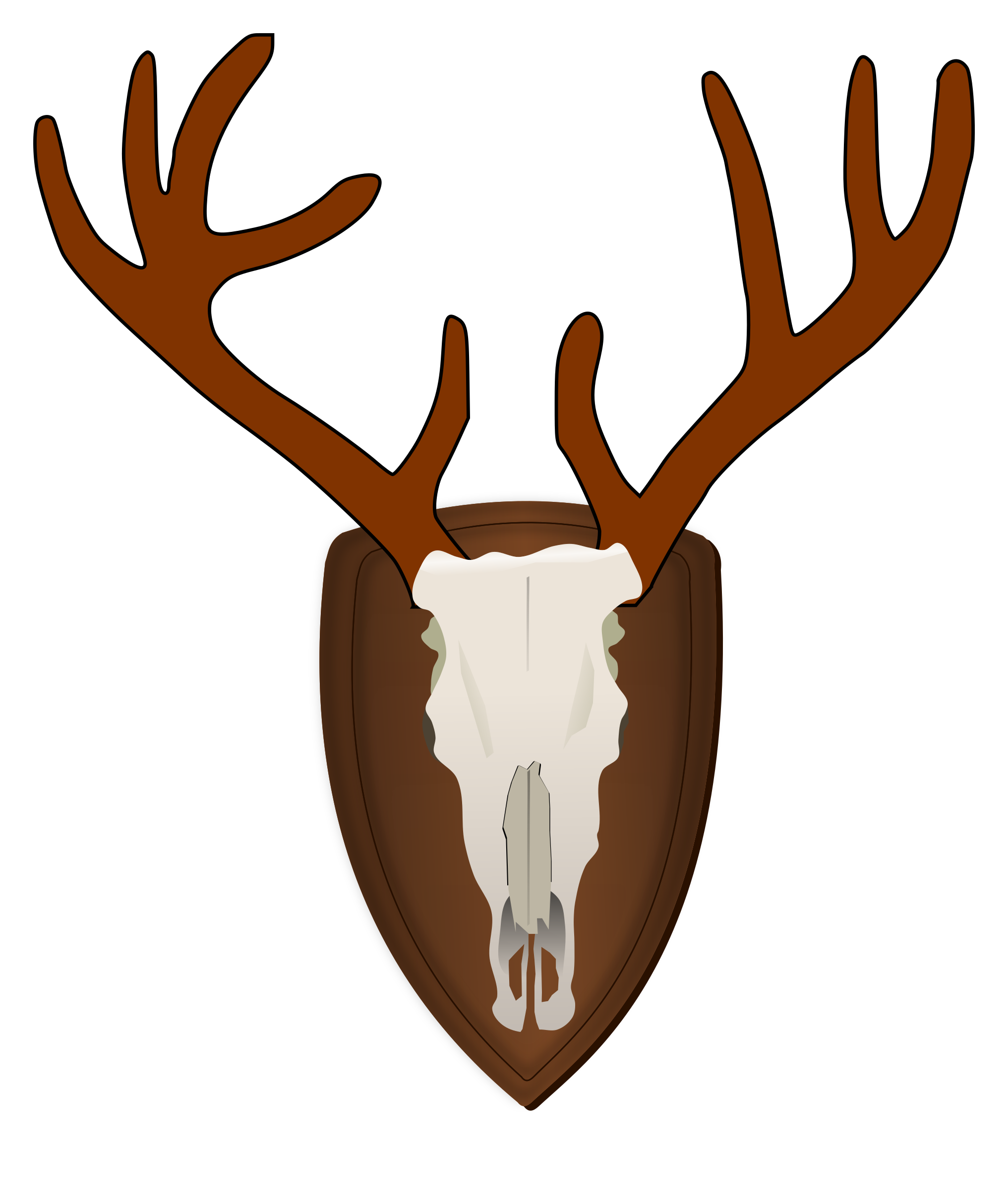 Hunting clipart border, Hunting border Transparent FREE for.