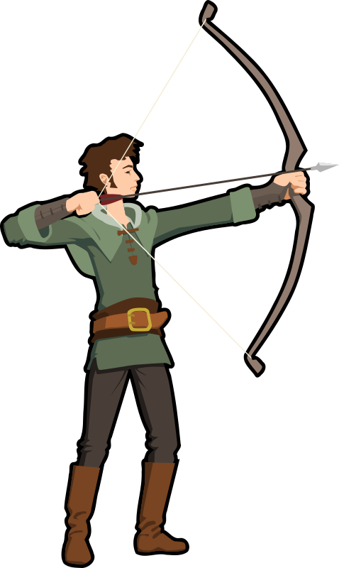 Free Hunting Cartoon Cliparts, Download Free Clip Art, Free.