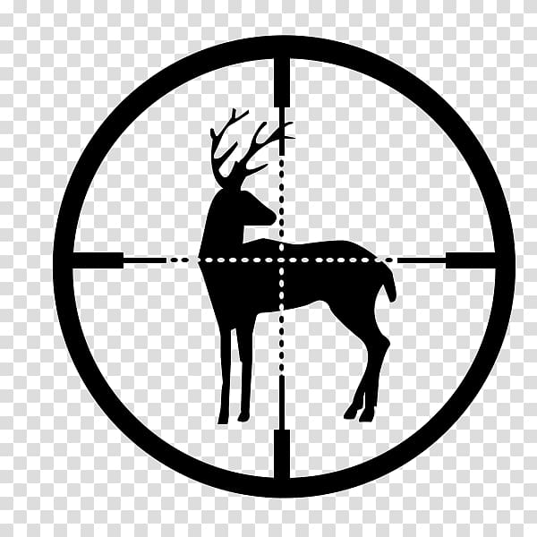 Deer hunting Anier , hunting transparent background PNG.