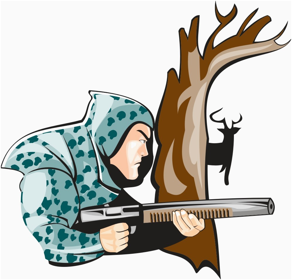 Hunting Clipart Unique The Hunt clipart Download The Hunt clipart.