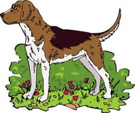 Similiar Hunting Dog Sniffing Clip Art Keywords.