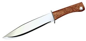 Hunting Knife Stock Illustrations.