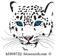 Hunting leopard Clip Art EPS Images. 645 hunting leopard clipart.