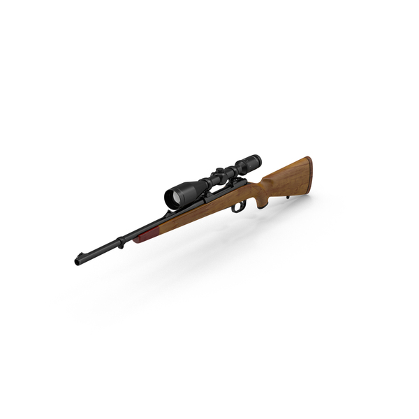Hunting Rifle PNG Images & PSDs for Download.