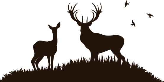 Free Hunting Scene Cliparts, Download Free Clip Art, Free.