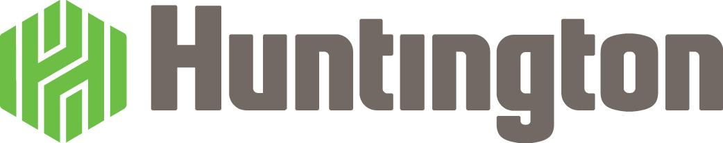 Huntington Logo Download Vector.