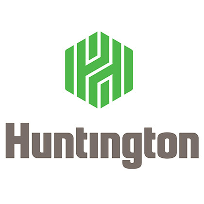 Huntington Logo.