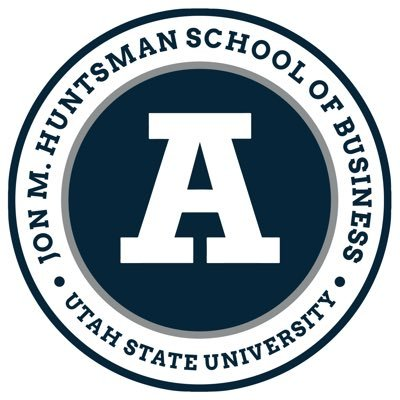 Huntsman School of Business (@huntsmanschool).