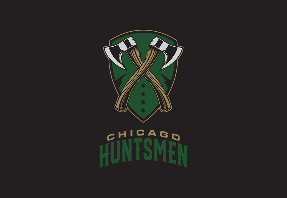 Chicago Huntsmen announced for Call of Duty League.