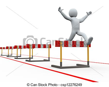 Hurdle Clip Art and Stock Illustrations. 2,367 Hurdle EPS.