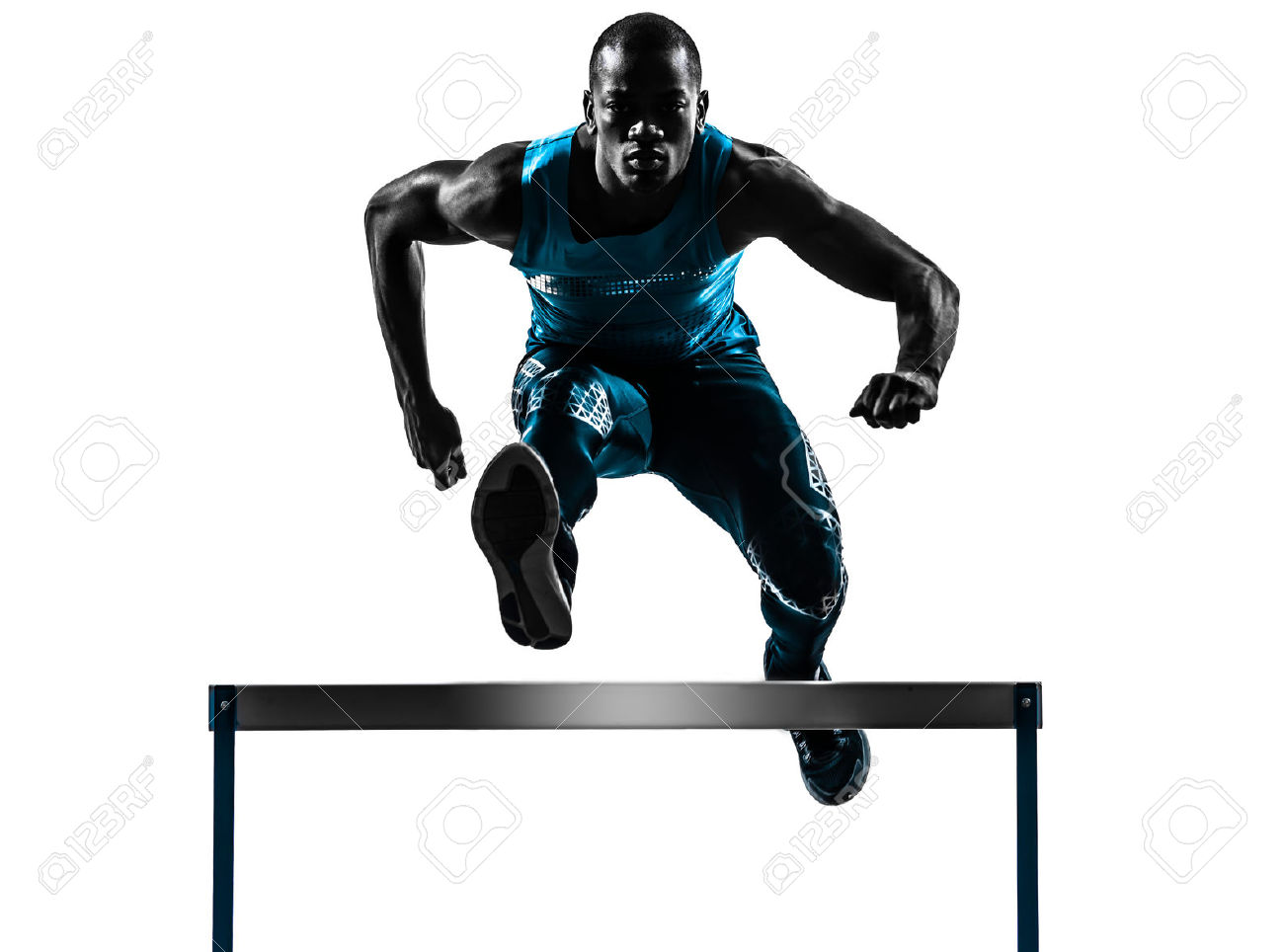 Hurdler Stock Photos & Pictures. Royalty Free Hurdler Images And.