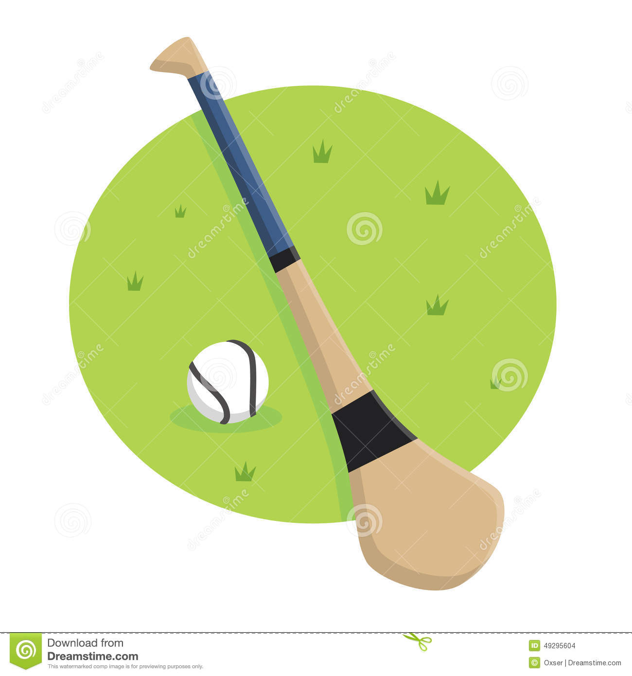 Hurling clipart - Clipground