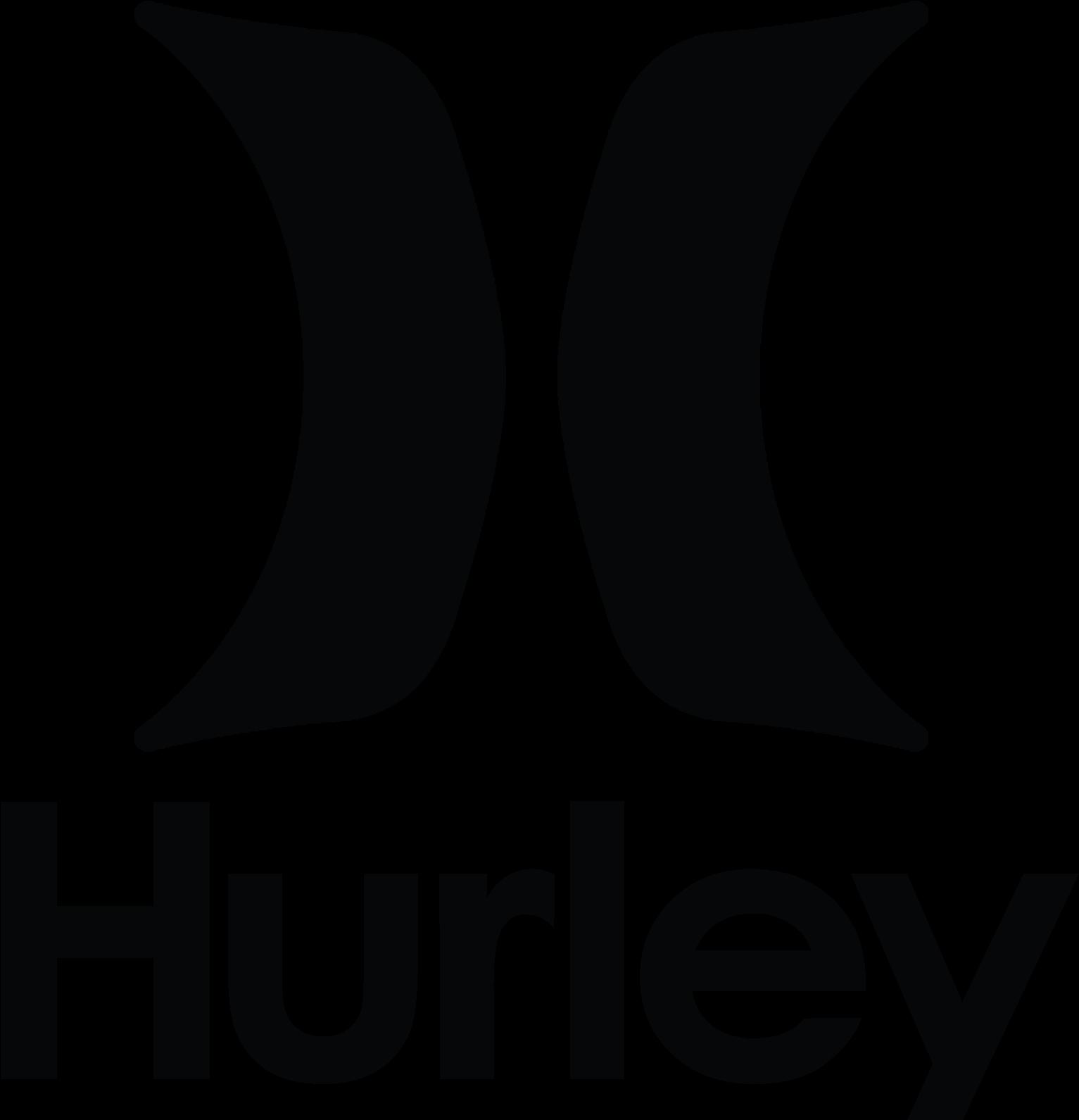 Hurley Logo Png Www Pixshark Com Images Galleries With.