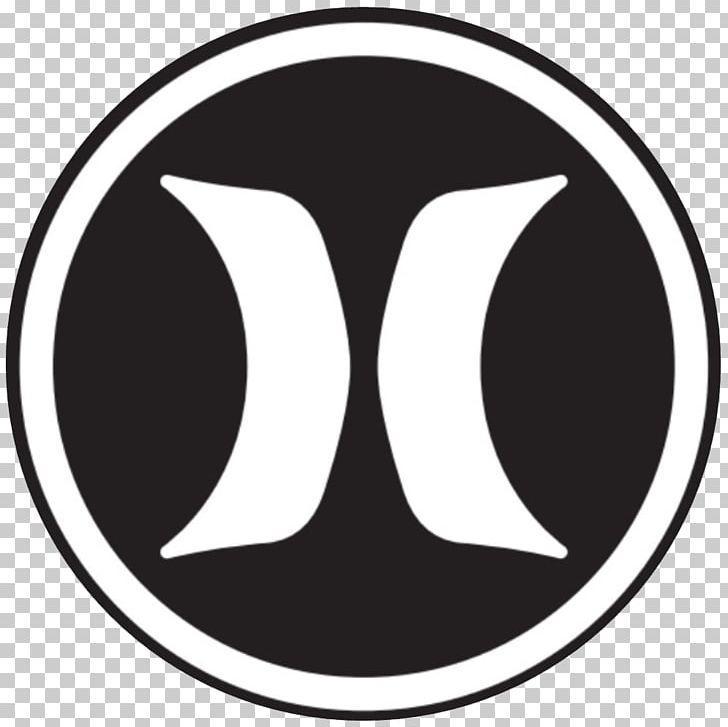 Logo Hurley International Sticker Decal Quiksilver PNG.