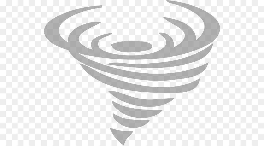 Tornado Cartoon.