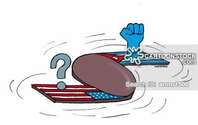 Hurricane News and Political Cartoons.