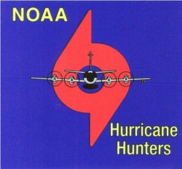 Hurricane Hunters Daytona, Fl 2007.