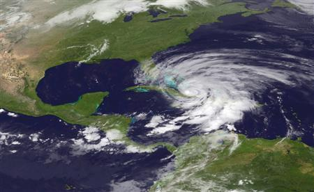 Experts fear Hurricane Sandy could do more damage than Irene.