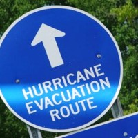 Plan and Prep for Hurricane Matthew.