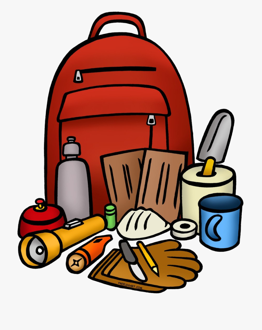 Earthquake Preparedness Clipart , Png Download.