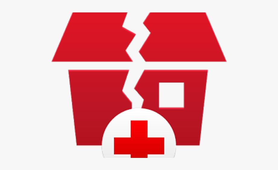 Earthquake Clipart Hurricane Preparedness.