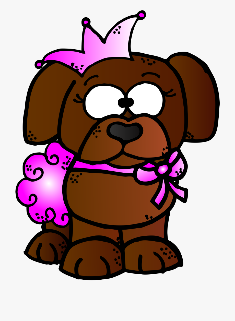 Free Dog Clipart Clip Art Library.