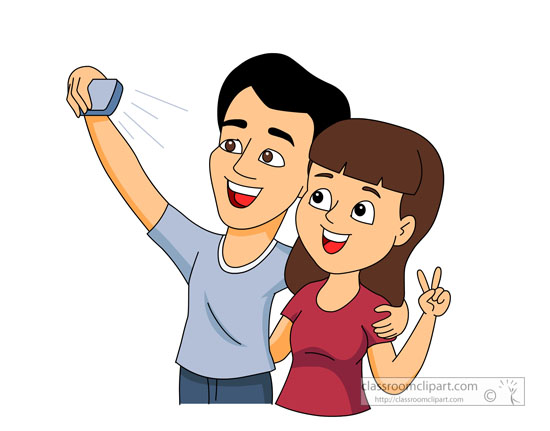 Husband and wife clipart images.