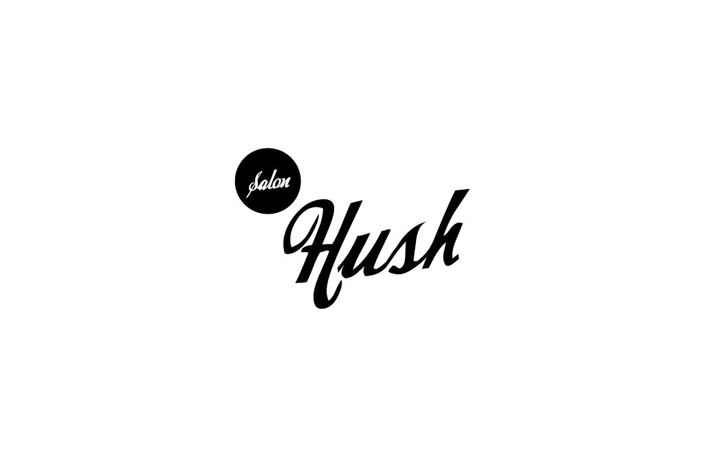 Hush Logo.