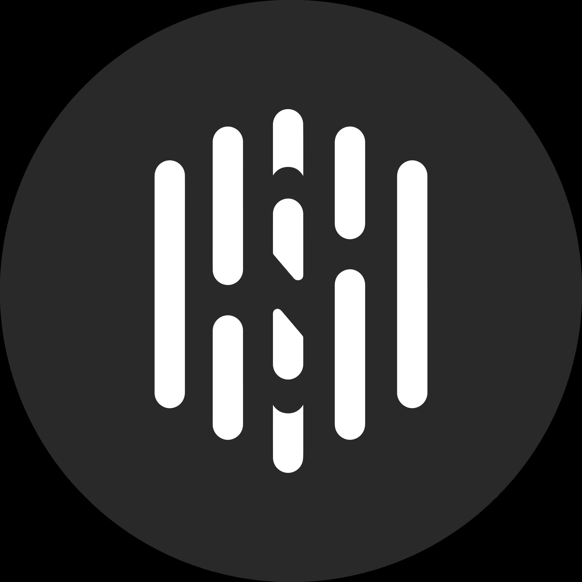 Hush (HUSH) Logo .SVG and .PNG Files Download.