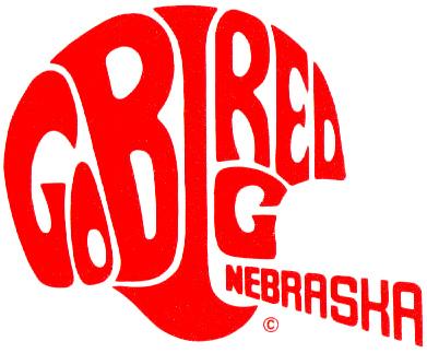 Nebraska Cornhuskers.