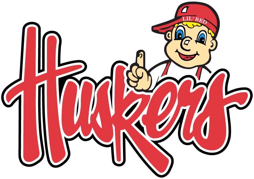 Husker Logo Clipart.