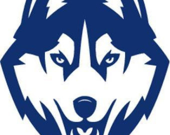 Huskies football.