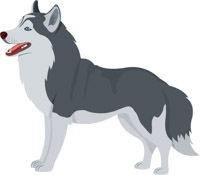 Free Dog Clipart.