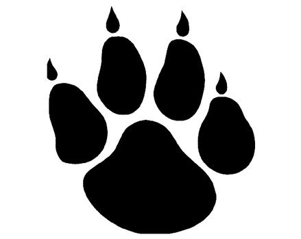 Free Husky Paw Cliparts, Download Free Clip Art, Free Clip.
