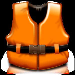Safety Vest Clipart.