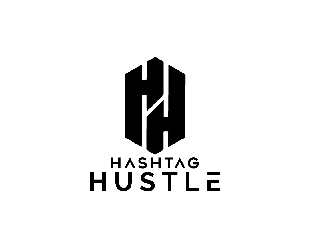 Hashtag Hustle.