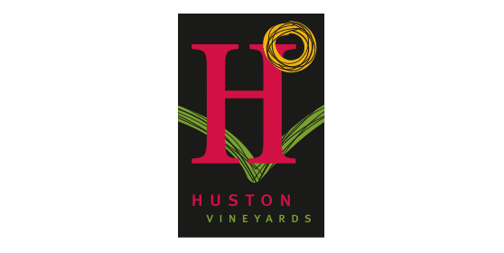 Huston Vineyards.