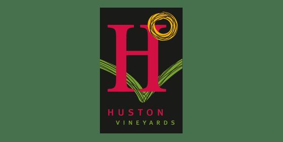 Huston Vineyards.