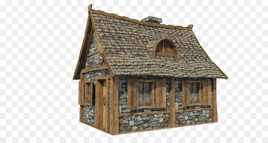 House Cartoon png download.