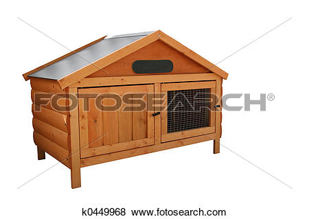 Pictures of Rabbit Hutch k0449968.