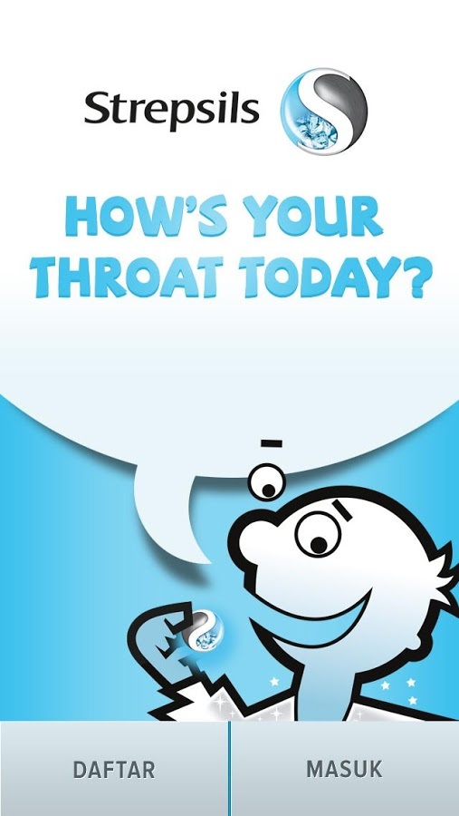 How's Your Throat Today?.