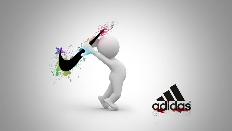 Nike Clipart.