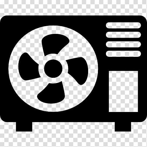 Air conditioning HVAC Heat pump Refrigeration, fan.