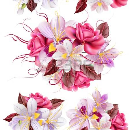 131,835 Rose Flower Stock Illustrations, Cliparts And Royalty Free.