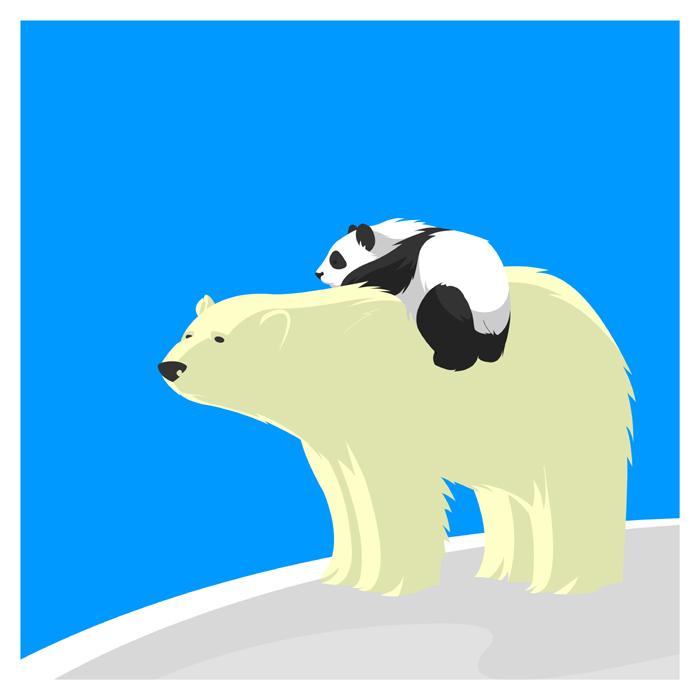Panda Bear Md.