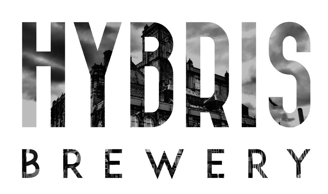 Hybris Logo.