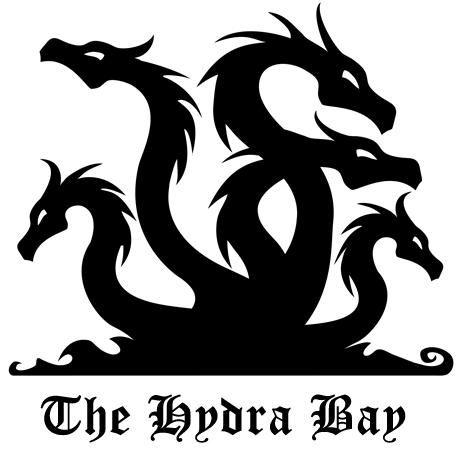 hydra logo.