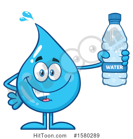 Hydration Clipart #1.