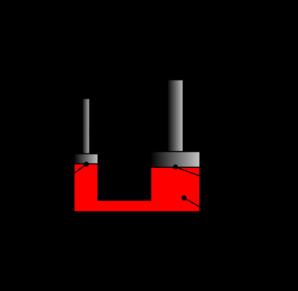 Hydraulic Clip Art at Clker.com.